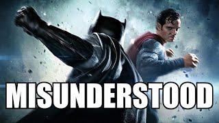Cosmonaut Variety Hour Doesn't Understand Batman v Superman