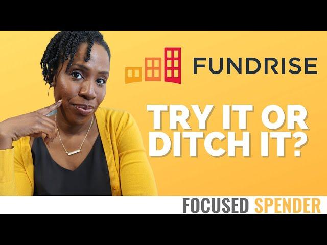 My $1000 Fundrise Real Estate Portfolio | Pros/Cons, Review of Platform