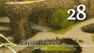 Ep. 28 - Tales Of The Abyss - Deo Passover