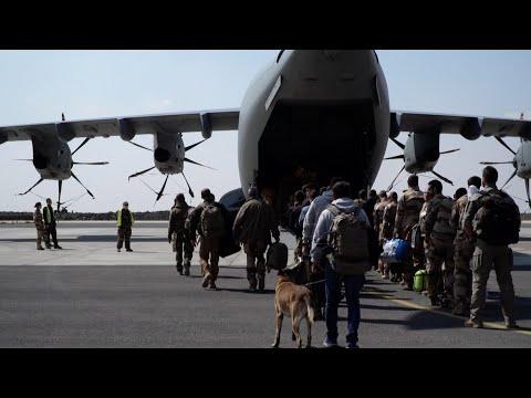 [WebTVAIR] Épisode 31 - En vol avec un poids lourd de nos opérations, partie 2