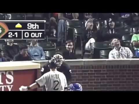 Baseball blow job