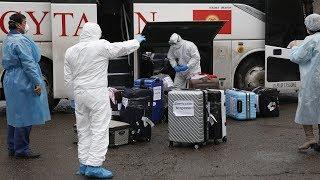 Последствия коронавируса для Кыргызстана. Подорожали товары из Китая