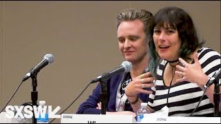 Cy Wise, Neil Parris, & More   Falling Flat: Can VR be Funny?   SXSW 2018