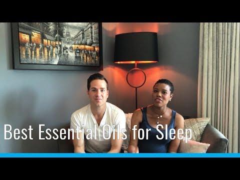 best-essential-oils-for-sleep
