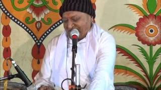 Nirant Bhajan satsang part 2, 3/11/2012, Laxmipura