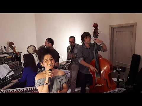Armenian Swifts CHKA KIZI NMAN Jazz - Band Армянский Джаз ЧКА КИЗИ НМАН (Дудук) концерт онлайн