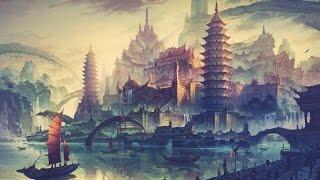 Большой Обман китайских пирамид. Пролог