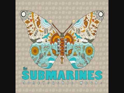 The Submarines  1940 With lyrics