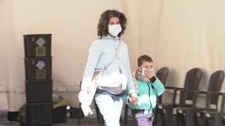 Itali, flet gruaja e shëruar nga koronavirusi: Histeri e madhe, kush e merr mbijeton, nuk vdes!