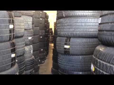 Superior New & Used Tires | Tires to You, Austin, TX