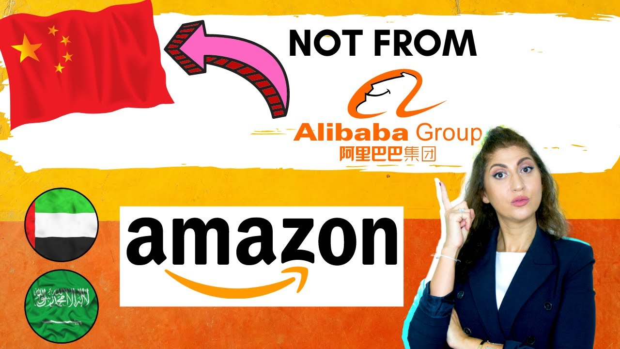 Ordering From China |  What products to sell on Amazon UAE and Amazon KSA | Alibaba Alternative