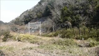 【名鉄屈指の秘境路線?】 名鉄知多新線小野浦駅