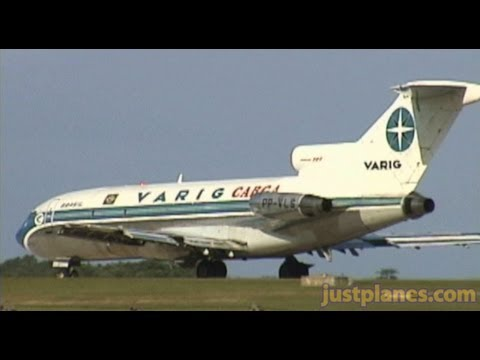 Varig Memories at Rio (1999)