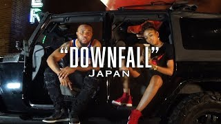 Japan - Downfall (Prod. By Kairo) (Official Music Video)