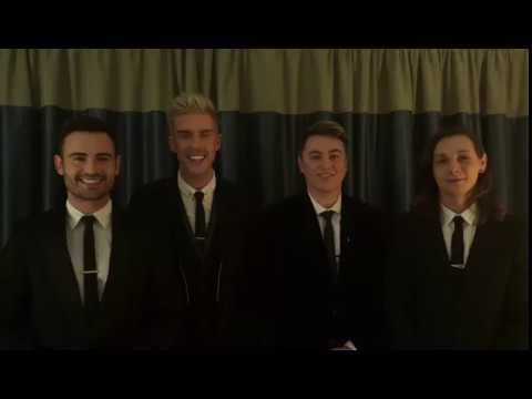 Collabro  Home
