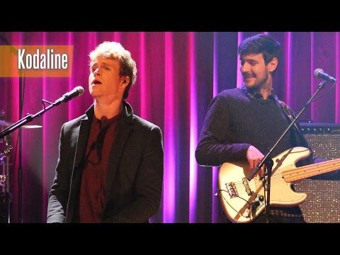 Kodaline - Honest   The Late Late Show   RTÉ One