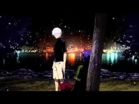 Tokyo Ghoul Root A OST - Disk1 #26 - Das zweite Kapitel (EXTENDED PART A)