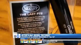 Tickets to Derek Jeter's Final Game Selling