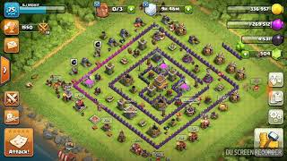 CLASH OF CLANS | HE HAS LEVEL 1 CLAN BUT BADGE OF LEVEL 8 CLAN HOW IT'S POSSIBLE