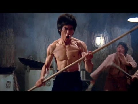 Thumbnail: 'The Grandmaster': The Man Who Trained Bruce Lee