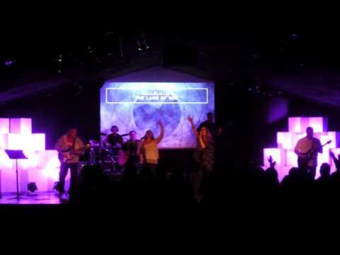 Granite United Salem Saturday - Lamb of God 4-9-16