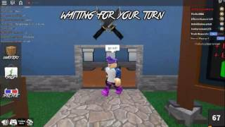 ROBLOX MURDER MYSTERY 2 VIPER GIVEAWAY