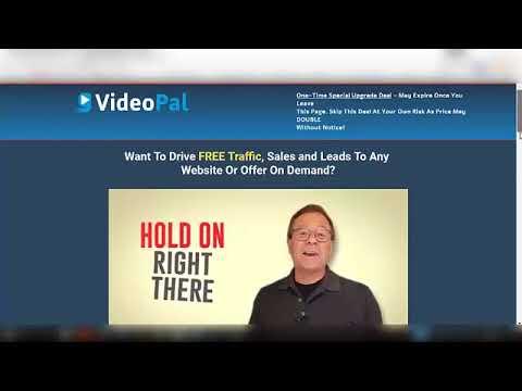 Покупка и активация программы VideoPal  Новейший инструмент для любого маркетоло