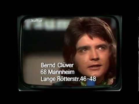Bernd cl ver als gast in der zdf hitparade 1990 doovi for Dieter thomas heck gestorben