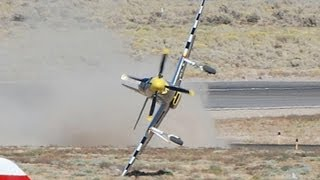 GREAT PLANES RC MODEL P 51 ALMOST CRASHES ON TAKEOFF VIDEO by Roy Dawson Realtor