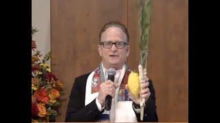 Sukkot Service - Kingdom Joy - (The Kingdom of God III)