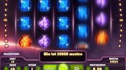 Gratis spelen op online Fruitautomaten Starburst slot !