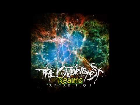 The Contortionist - Apparition (Full EP)