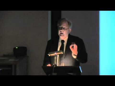 Brigance Forum Lecture - J. Robert Cox (March 22, 2011)