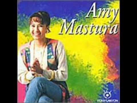 Amy Mastura - Jawapan Kasih