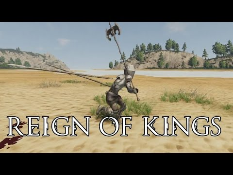 The Champion Of The Land! | Reign Of Kings
