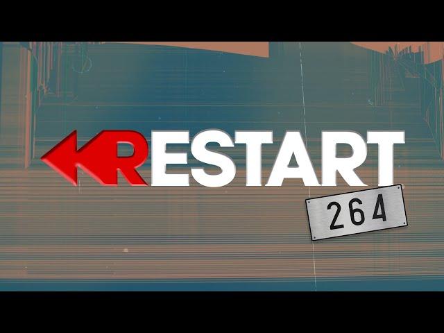 RESTART - 22 set. 2020