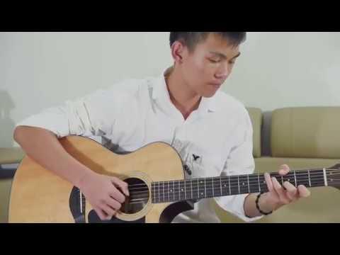 (BigBang) Loser + If You - Phuc Nguyen (Fingerstyle guitar cover)