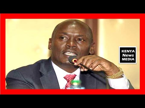 William Kabogo gives DP William Ruto advice to form Hustler Nation
