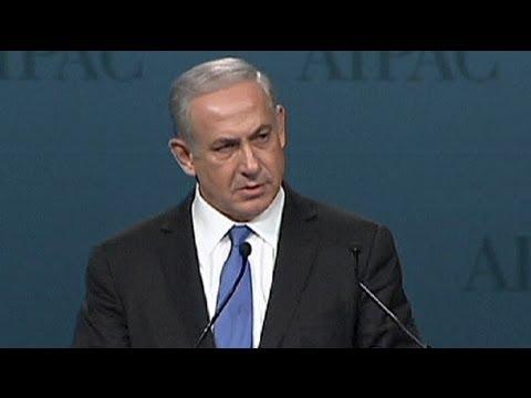 Verso Un Attacco All'Iran. Netanyahu: