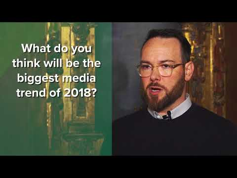 Dana Brunetti on The Biggest Media Trend of 2018