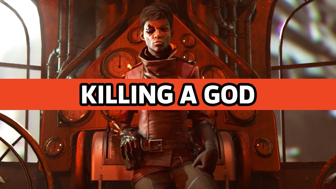 Dishonored Death of the Outsider v1 145-PLAZA Free Download