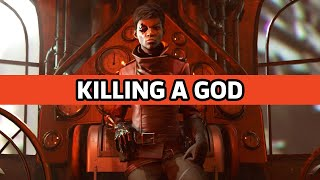 dishonored: Death Of The Outsider - Official Gameplay Trailer