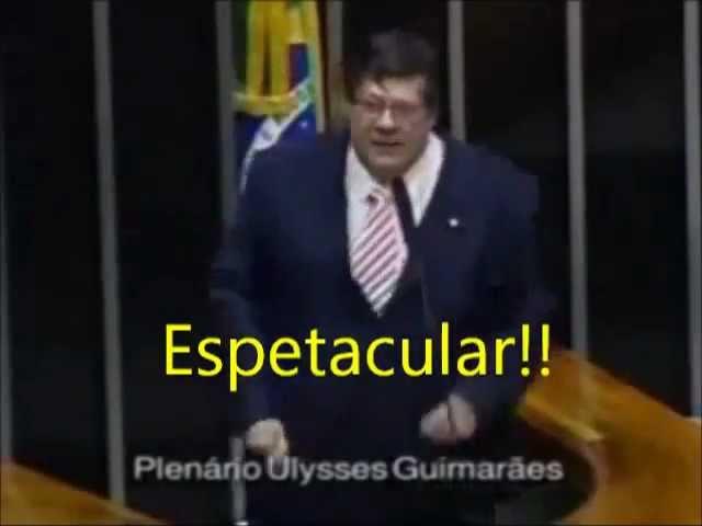 Resultado de imagem para Em vídeo, deputado chama eleitores de palhaços e denuncia fraude nas urnas do Brasil