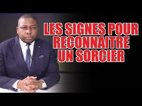 Les Signes Pour Reconnaitre Les Oeuvres D'un Sorcier - Apotre Douglas Kiongeka - CASARHEMA