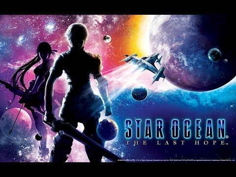 Star Ocean The Last Hope Part 27 / Edge's big mistake