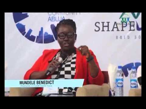 SHAPE Africa 2014: Breaking the Barrier to Finance Ffor African Entrepreneurs