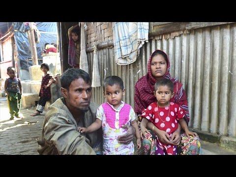 Мьянма открыла доступ