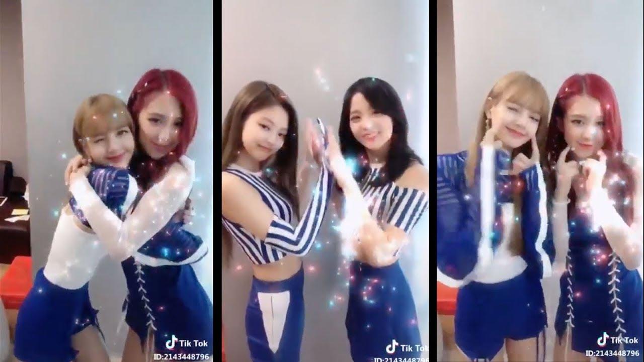 June 29 2018 Blackpink Tik Tok New Video Youtube