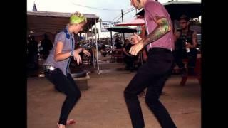 BRUCE LANGHORNE--Je Veux Danser