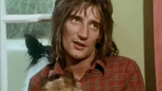 The Faces 1970 documentary Rod Stewart Ronnie Wood